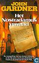 Het Nostradamus verraad