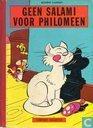 Comic Books - Chlorophyl - Geen salami voor Philomeen