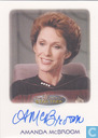 Amanda McBroom as Capt. Phillipa Louvois