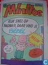 Strips - Minitoe  (tijdschrift) - 1989 nummer  20