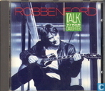 Platen en CD's - Ford, Robben - Talk To Your Daughter