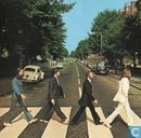 Schallplatten und CD's - Beatles, The - Abbey Road