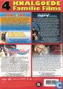 DVD / Video / Blu-ray - DVD - 4 Knalgoede Familie Films