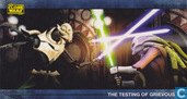 The Testing of Grievous