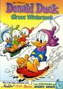 Comic Books - Aladdin - Groot winterboek 1998