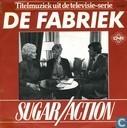 Titelmuziek uit de televisie-serie 'De Fabriek'