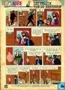 Comic Books - Bob Spaak op zijn sport praatstoel - Pep 1
