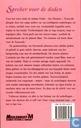 Boeken - Ender-Cyclus - Spreker voor de doden