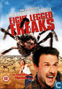 DVD / Video / Blu-ray - DVD - Eight Legged Freaks