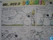 Comic Books - Minitoe  (tijdschrift) - 1989 nummer  20