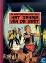 Comic Books - Chick Bill - Het geheim van de grot