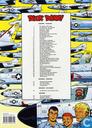 Bandes dessinées - Buck Danny - De Vliegende Tijgers komen terug