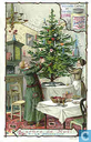 Geschichte des Weihnachtsbaumes