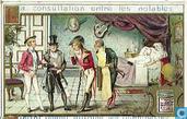 Pierrot ,,, ziekte & herstel