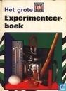 Het grote experimenteerboek