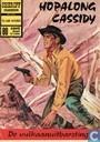 Comics - Dan Brand en Tipi - De vulkaanuitbarsting