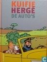 Kuifje - Hergé - De auto's