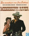 Bandes dessinées - Jim Cutlass - Mississippi River