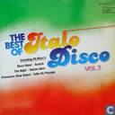 The Best Of Italo-Disco Vol. 2