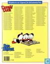Bandes dessinées - Donald Duck - Donald Duck als proefkonijn