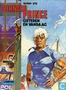 Bandes dessinées - Bernard Prince - Gisteren en vandaag
