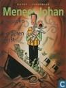 Comic Books - Meneer Johan - Vrouwen en kinderen eerst