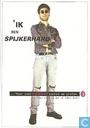 """U000086 - Safe sex / safe art """"Ik Ben Spijkerhard"""""""