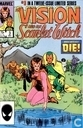 The Vision and the Scarlet Witch 3
