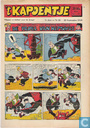 Comic Books - Kapoentje, 't (magazine) (Dutch) - 1949 nummer 38