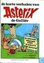 De korte verhalen van Asterix de Galliër