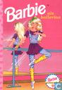 Barbie als ballerina