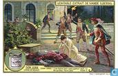Don Juan Oper von W. A. Mozart
