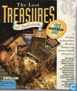 Lost Treasures of Infocom