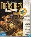 Lost Treasures of Infocom