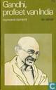 Gandhi, profeet van India
