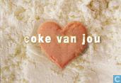 B050150 - Coke van jou