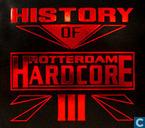 History Of Rotterdam Hardcore III