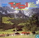 Tirol Heimat der Berge