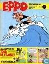 Bandes dessinées - Agent 327 - Eppo 25