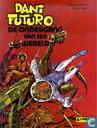 Strips - Dani Futuro - De ondergang van een wereld