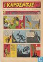 Bandes dessinées - Kapoentje, 't (revue) (Neérlandais)) - 1949 nummer  47