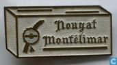 Pins and buttons - Montélimar - Nougat Montélimar [white]