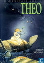 Strips - Lichten van de Amalou, De - Theo