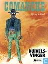 Bandes dessinées - Comanche - Duivelsvinger