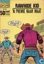 Comics - Eerloze, De - 'n Premie naar maat