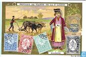 Briefmarken III