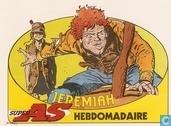 Oudste item - Jeremiah