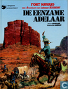 Comic Books - Blueberry - De Eenzame Adelaar