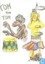 "U000126 - Babylon, Nijmegen ""Tom Tom Tom"""