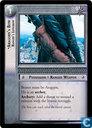 Aragorn's Bow, Ranger's Longbow
